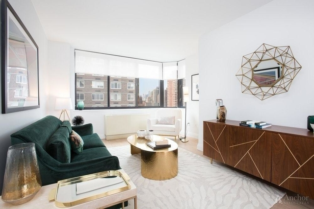 1 Bedroom, Yorkville Rental in NYC for $3,775 - Photo 2