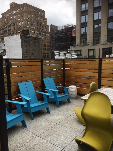 3 Bedrooms, Hell's Kitchen Rental in NYC for $6,200 - Photo 2