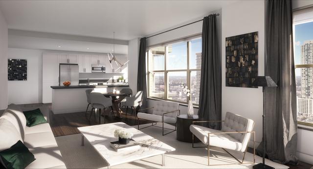 Studio, WALDO Rental in NYC for $2,488 - Photo 1