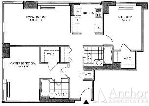 2 Bedrooms, Yorkville Rental in NYC for $5,346 - Photo 2