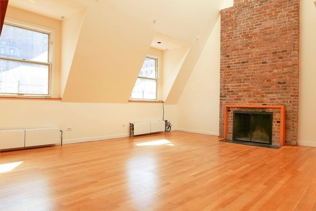 2 Bedrooms, Flatiron District Rental in NYC for $5,500 - Photo 1