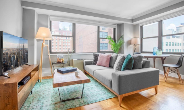 1 Bedroom, Rose Hill Rental in NYC for $3,170 - Photo 1