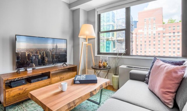 1 Bedroom, Rose Hill Rental in NYC for $3,170 - Photo 2