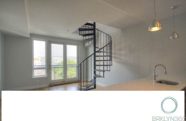 4 Bedrooms, East Williamsburg Rental in NYC for $4,583 - Photo 1