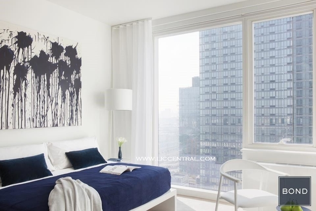 1 Bedroom, Long Island City Rental in NYC for $3,332 - Photo 2