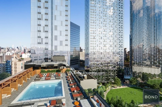 1 Bedroom, Long Island City Rental in NYC for $3,332 - Photo 1