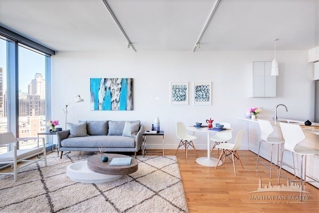 4 Bedrooms, Hell's Kitchen Rental in NYC for $7,290 - Photo 1