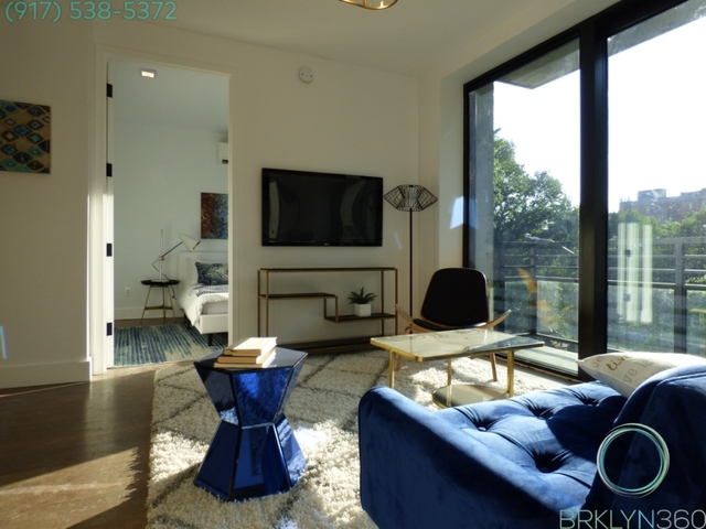 2 Bedrooms, East Williamsburg Rental in NYC for $3,689 - Photo 1