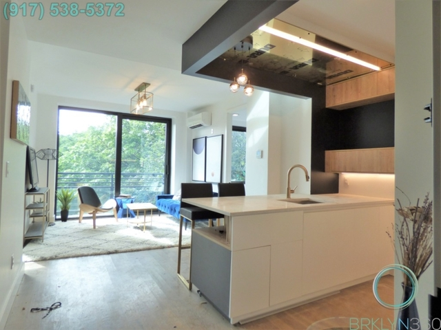 2 Bedrooms, East Williamsburg Rental in NYC for $3,689 - Photo 2