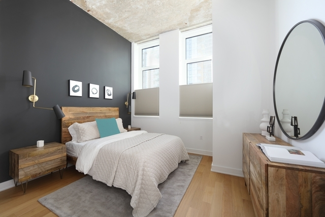 1 Bedroom, Long Island City Rental in NYC for $3,276 - Photo 1