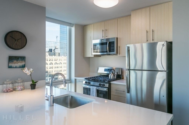 3 Bedrooms, Long Island City Rental in NYC for $6,197 - Photo 2