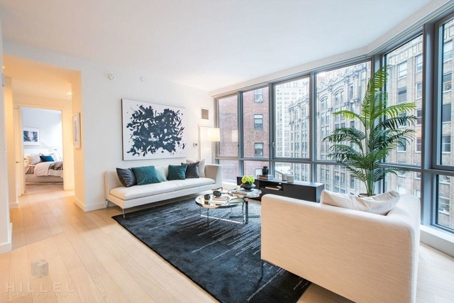1 Bedroom, Murray Hill Rental in NYC for $7,385 - Photo 2