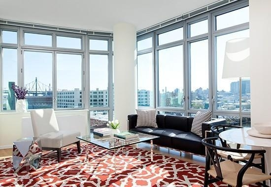 2 Bedrooms, Hunters Point Rental in NYC for $4,845 - Photo 2
