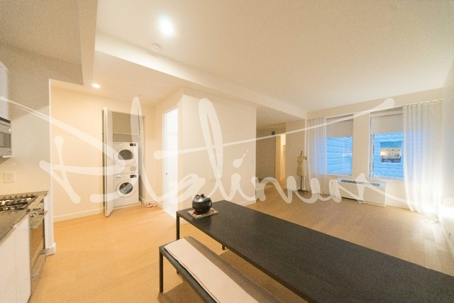 Studio, Financial District Rental in NYC for $3,554 - Photo 1