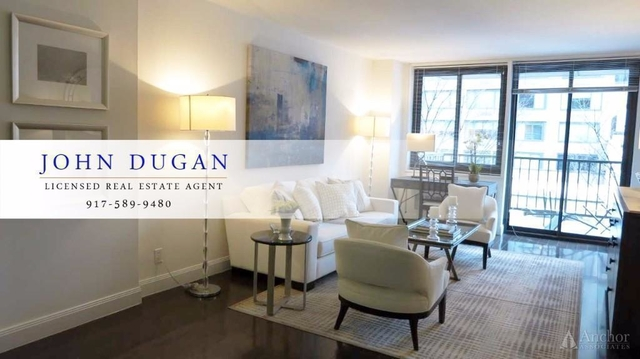 2 Bedrooms, Yorkville Rental in NYC for $5,338 - Photo 2