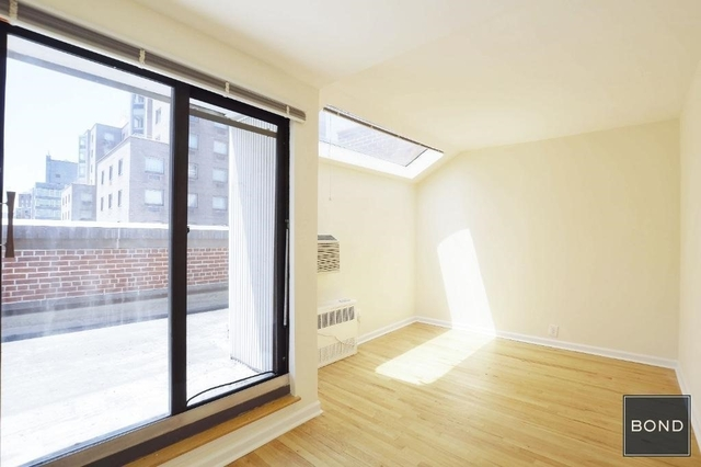 1 Bedroom, East Village Rental in NYC for $4,895 - Photo 2