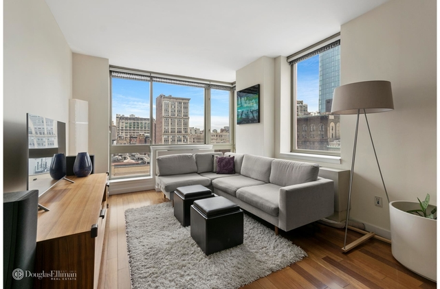 2 Bedrooms, Flatiron District Rental in NYC for $6,200 - Photo 1