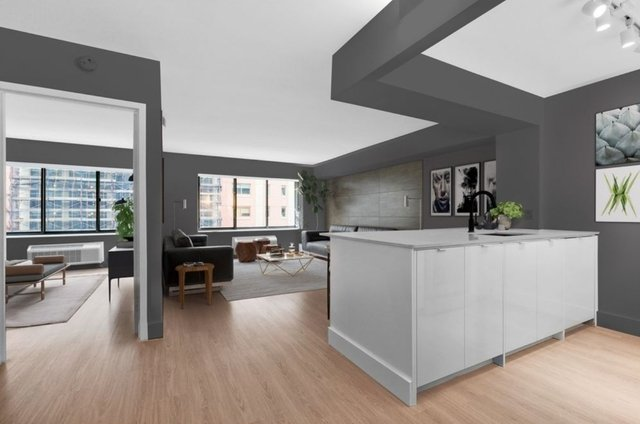 1 Bedroom, Chelsea Rental in NYC for $5,434 - Photo 2