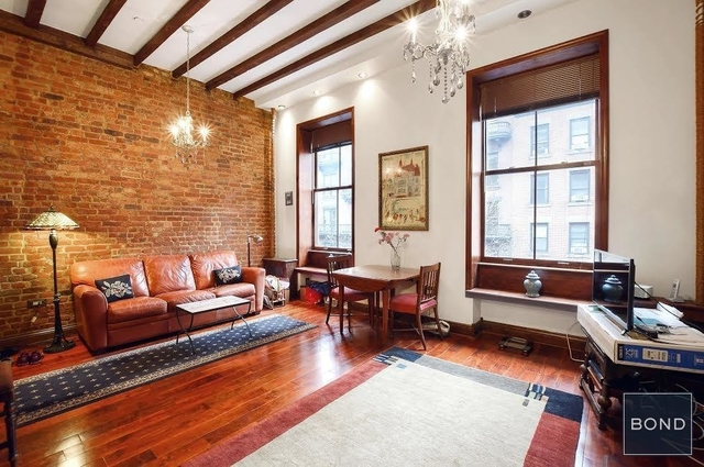 1 Bedroom, Greenwich Village Rental in NYC for $7,595 - Photo 1
