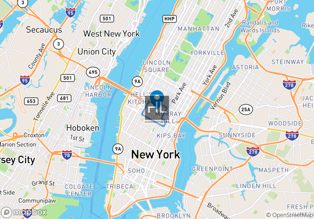 Murray Hill Nyc Map.1 Bedroom At 34th St Between 2nd And 3rd Ave For 3 975 Posted Aug