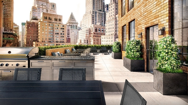 Studio, Financial District Rental in NYC for $2,730 - Photo 2
