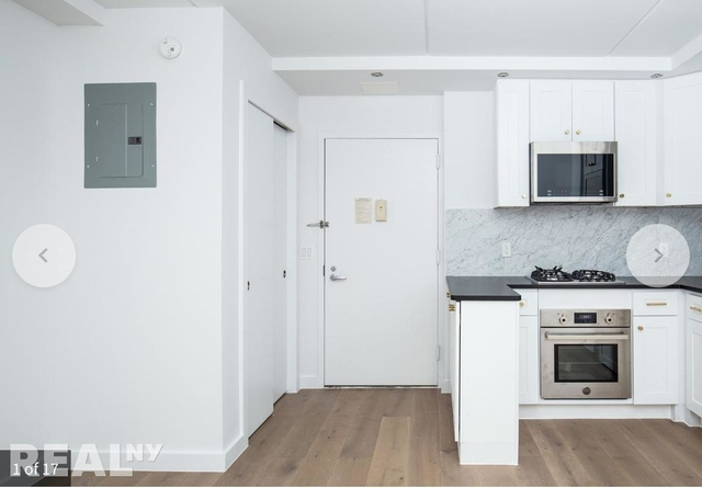 1 Bedroom, Two Bridges Rental in NYC for $3,621 - Photo 1