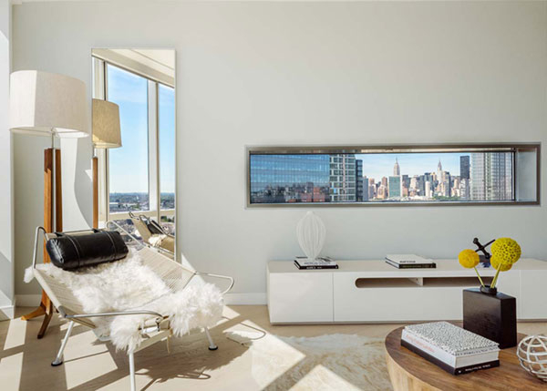 1 Bedroom, Long Island City Rental in NYC for $2,965 - Photo 2