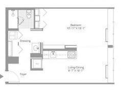 1 Bedroom, Stapleton Rental in NYC for $1,995 - Photo 2