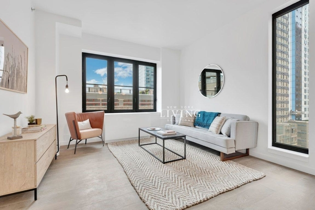 1 Bedroom, Downtown Brooklyn Rental in NYC for $2,895 - Photo 1