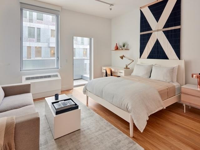 Studio, Bedford-Stuyvesant Rental in NYC for $2,686 - Photo 2