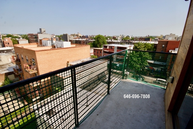 2 Bedrooms, Bedford-Stuyvesant Rental in NYC for $3,399 - Photo 2