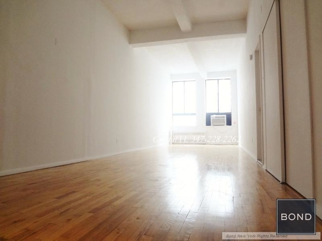 Studio, Flatiron District Rental in NYC for $3,395 - Photo 1