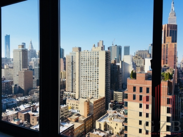 2 Bedrooms, Kips Bay Rental in NYC for $5,700 - Photo 1