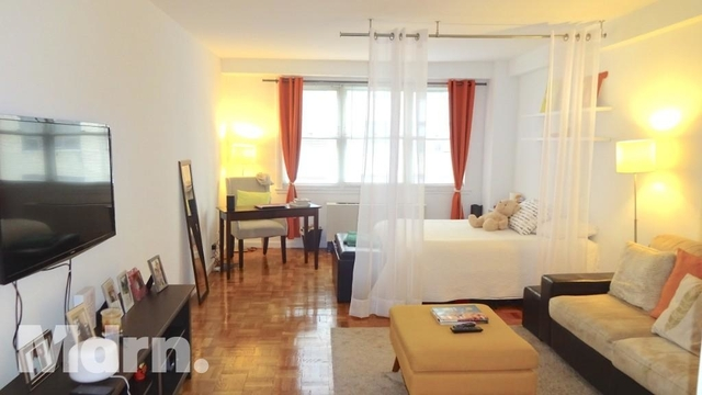Studio, Yorkville Rental in NYC for $2,865 - Photo 1