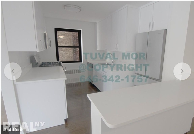 2 Bedrooms, Gramercy Park Rental in NYC for $8,500 - Photo 2