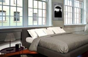 1 Bedroom, DUMBO Rental in NYC for $4,170 - Photo 2