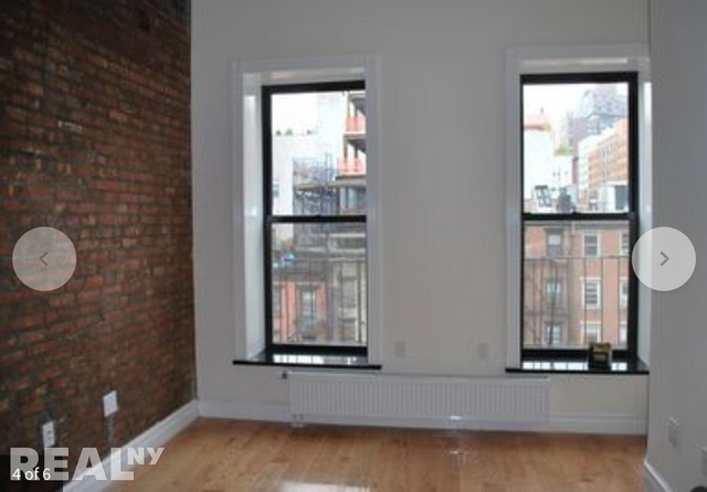 3 Bedrooms, East Village Rental in NYC for $5,587 - Photo 1