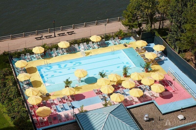 1 Bedroom, Roosevelt Island Rental in NYC for $2,492 - Photo 2