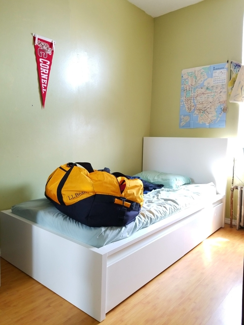 Room, Crown Heights Rental in NYC for $920 - Photo 1