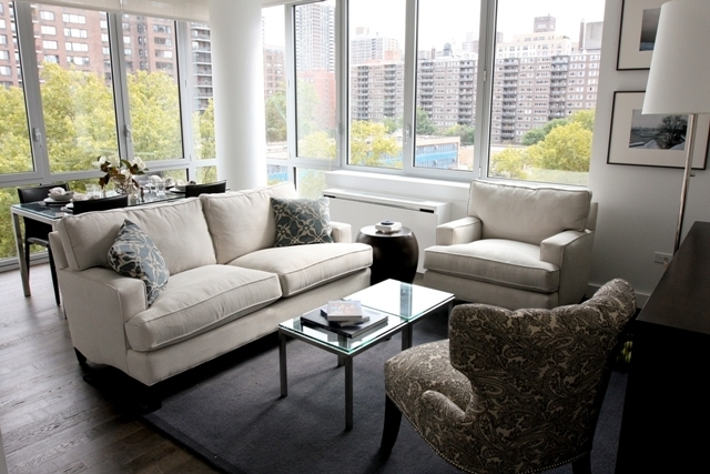 2 Bedrooms, Manhattan Valley Rental in NYC for $5,582 - Photo 1