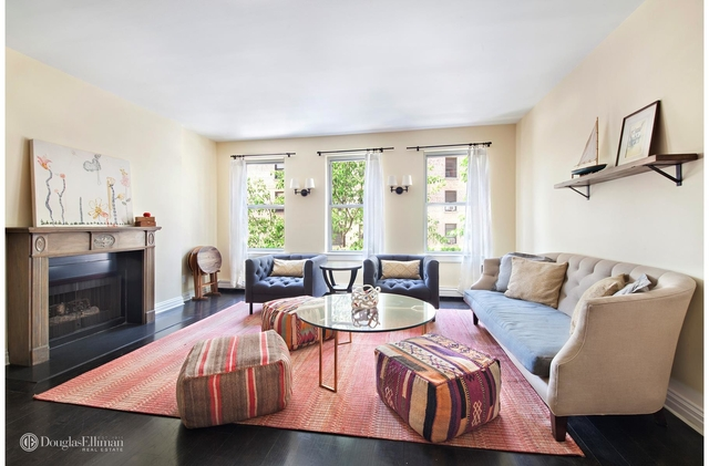 5 Bedrooms, West Village Rental in NYC for $17,500 - Photo 1