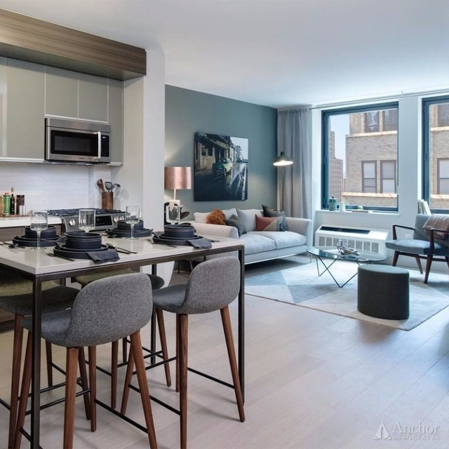 Studio, Chelsea Rental in NYC for $2,625 - Photo 1