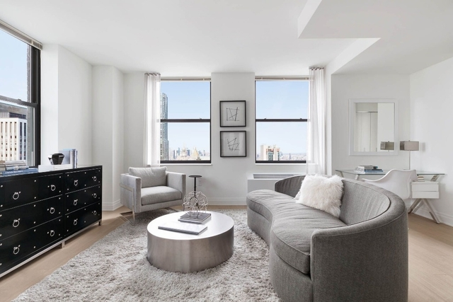 3 Bedrooms, Financial District Rental in NYC for $8,595 - Photo 1