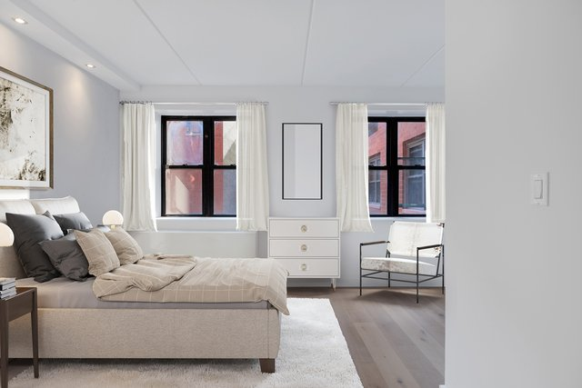 1 Bedroom, Two Bridges Rental in NYC for $3,644 - Photo 1