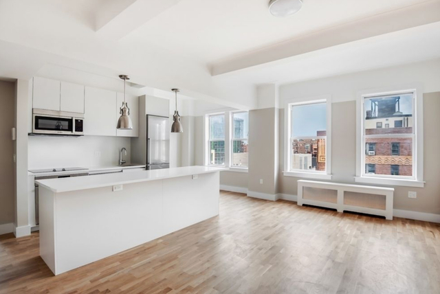 2 Bedrooms, Gramercy Park Rental in NYC for $6,300 - Photo 1