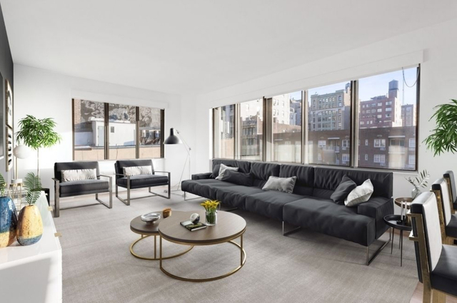 1 Bedroom, Chelsea Rental in NYC for $4,999 - Photo 2