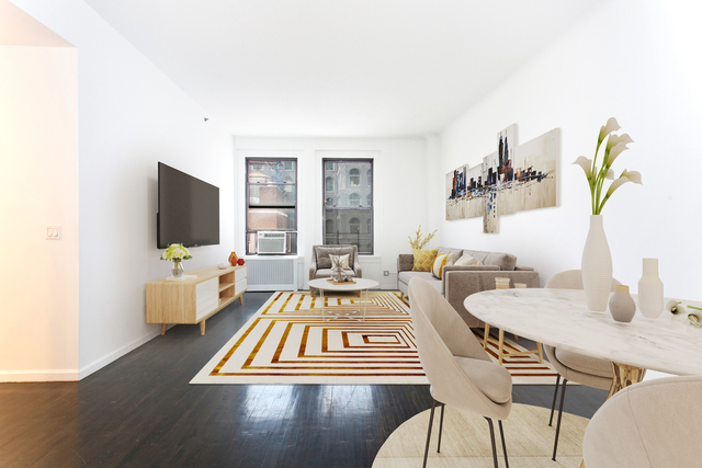 3 Bedrooms, Financial District Rental in NYC for $6,645 - Photo 1