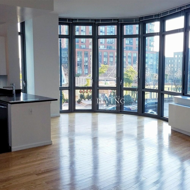 1 Bedroom, Hunters Point Rental in NYC for $3,785 - Photo 1
