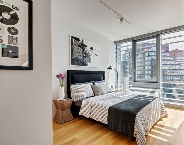 2 Bedrooms, Hell's Kitchen Rental in NYC for $4,858 - Photo 1