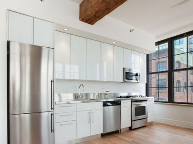 1 Bedroom, DUMBO Rental in NYC for $3,438 - Photo 2
